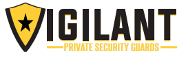 VP Security Guards Logo